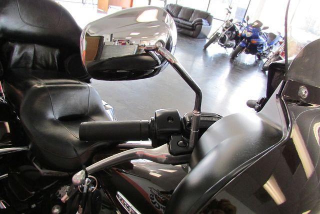 2011 Harley-Davidson Electra Glide® Ultra Limited Arlington, Texas 53