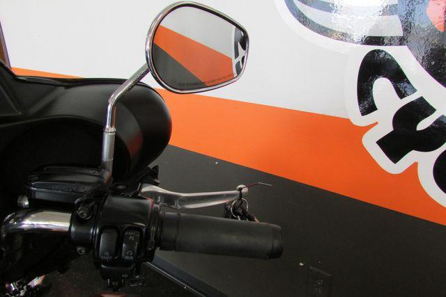 2011 Harley-Davidson Electra Glide® Ultra Limited Arlington, Texas 54