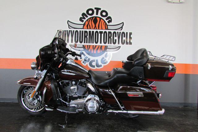 2011 Harley-Davidson Electra Glide® Ultra Limited Arlington, Texas 56