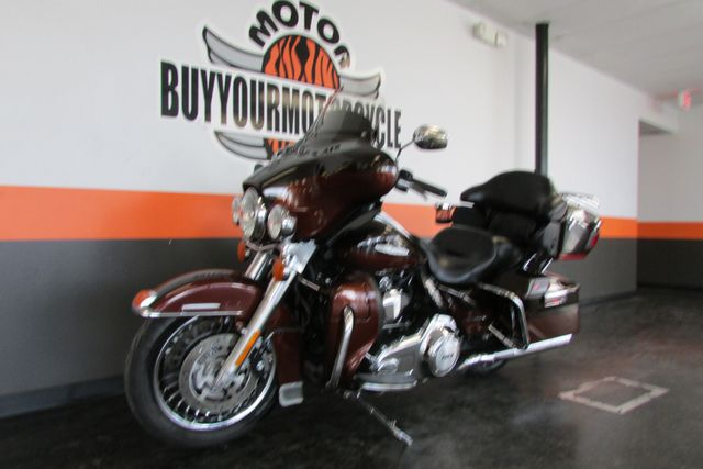 2011 Harley-Davidson Electra Glide® Ultra Limited Arlington, Texas 57