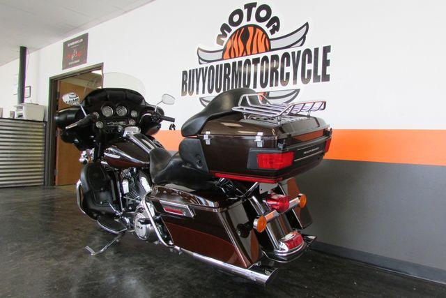 2011 Harley-Davidson Electra Glide® Ultra Limited Arlington, Texas 58