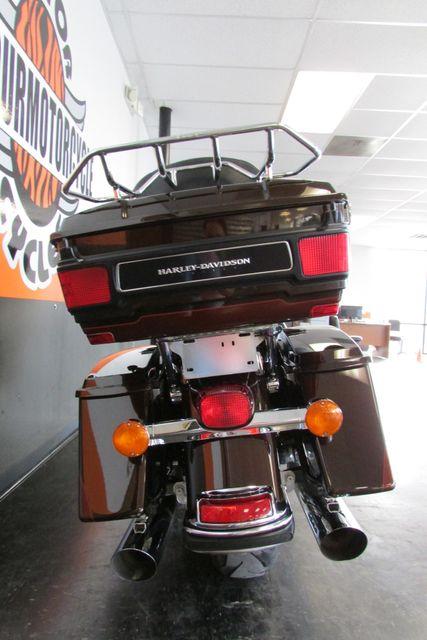 2011 Harley-Davidson Electra Glide® Ultra Limited Arlington, Texas 7