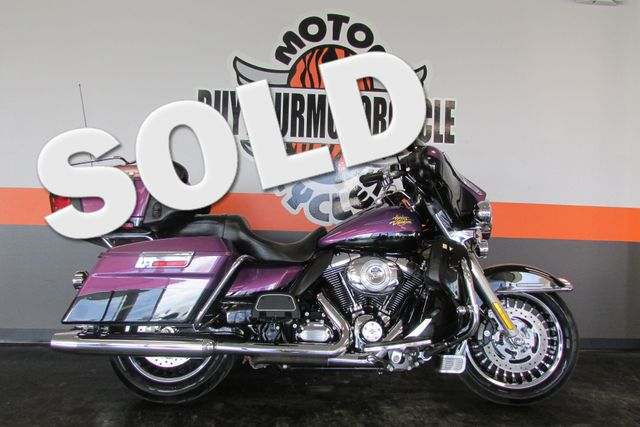 2011 Harley-Davidson Electra Glide® Ultra Limited Arlington, Texas 0