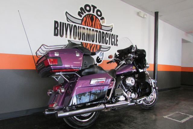 2011 Harley-Davidson Electra Glide® Ultra Limited Arlington, Texas 1