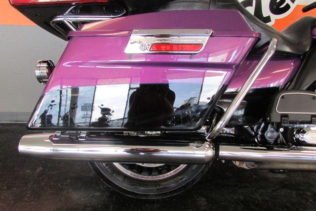 2011 Harley-Davidson Electra Glide® Ultra Limited Arlington, Texas 11