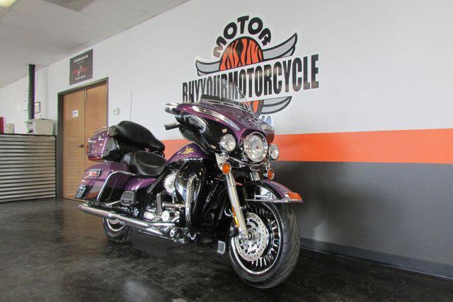 2011 Harley-Davidson Electra Glide® Ultra Limited Arlington, Texas 2