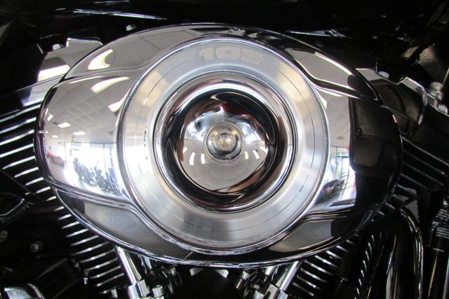 2011 Harley-Davidson Electra Glide® Ultra Limited Arlington, Texas 22