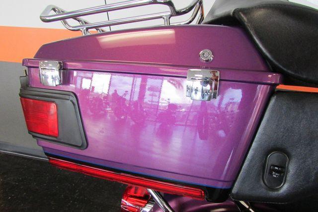 2011 Harley-Davidson Electra Glide® Ultra Limited Arlington, Texas 25