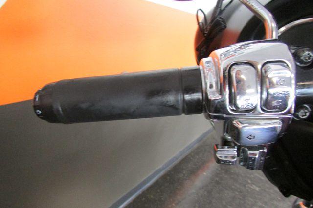2011 Harley-Davidson Electra Glide® Ultra Limited Arlington, Texas 36
