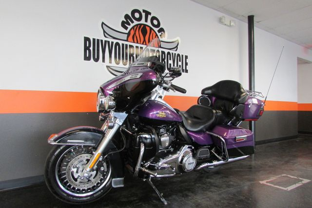 2011 Harley-Davidson Electra Glide® Ultra Limited Arlington, Texas 38