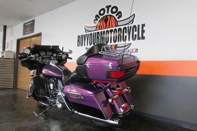 2011 Harley-Davidson Electra Glide® Ultra Limited Arlington, Texas 39