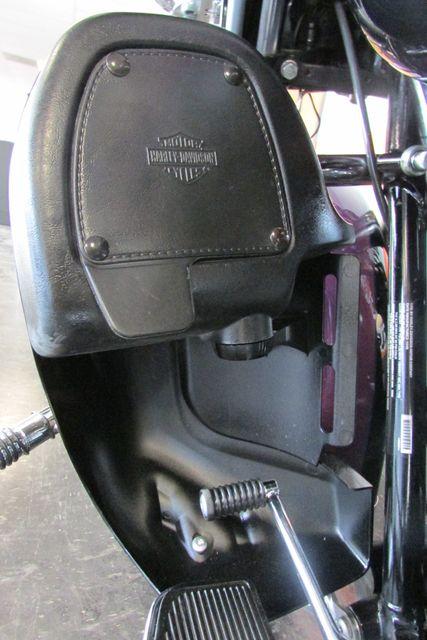 2011 Harley-Davidson Electra Glide® Ultra Limited Arlington, Texas 48