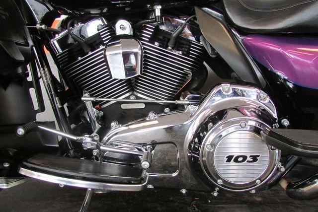 2011 Harley-Davidson Electra Glide® Ultra Limited Arlington, Texas 49