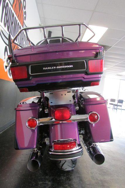 2011 Harley-Davidson Electra Glide® Ultra Limited Arlington, Texas 8