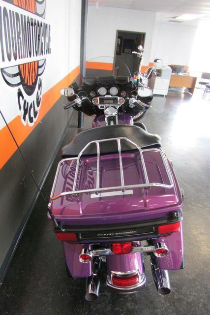 2011 Harley-Davidson Electra Glide® Ultra Limited Arlington, Texas 9