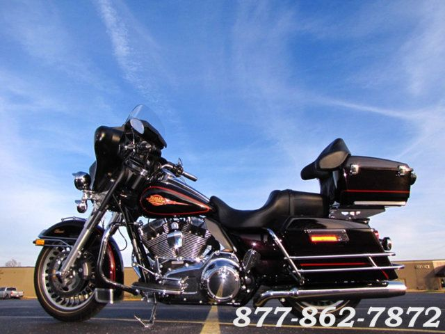 2011 Harley-Davidson ELECTRA GLIDE CLASSIC FLHTC ELECTRAGLIDE CLASSIC McHenry, Illinois 1