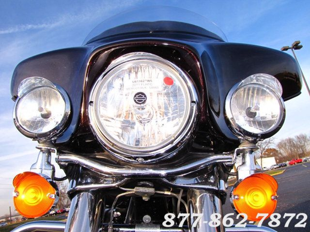 2011 Harley-Davidson ELECTRA GLIDE CLASSIC FLHTC ELECTRAGLIDE CLASSIC McHenry, Illinois 13
