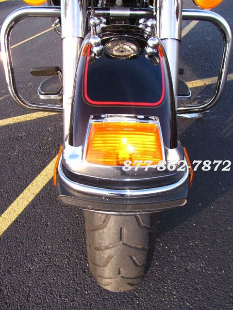 2011 Harley-Davidson ELECTRA GLIDE CLASSIC FLHTC ELECTRAGLIDE CLASSIC McHenry, Illinois 14
