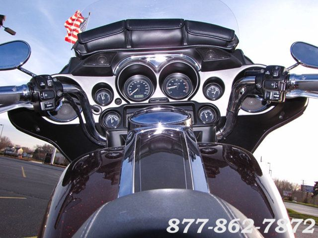 2011 Harley-Davidson ELECTRA GLIDE CLASSIC FLHTC ELECTRAGLIDE CLASSIC McHenry, Illinois 23