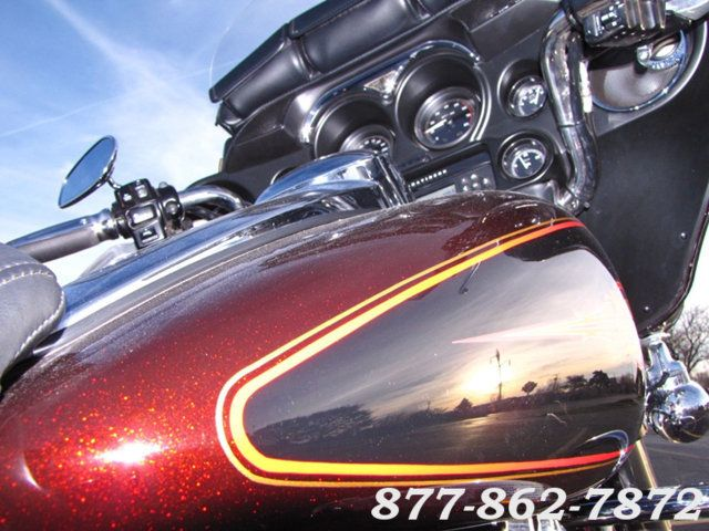 2011 Harley-Davidson ELECTRA GLIDE CLASSIC FLHTC ELECTRAGLIDE CLASSIC McHenry, Illinois 24