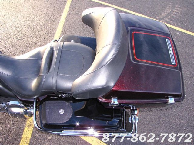 2011 Harley-Davidson ELECTRA GLIDE CLASSIC FLHTC ELECTRAGLIDE CLASSIC McHenry, Illinois 29