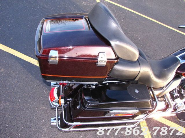 2011 Harley-Davidson ELECTRA GLIDE CLASSIC FLHTC ELECTRAGLIDE CLASSIC McHenry, Illinois 30