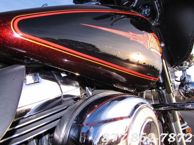 2011 Harley-Davidson ELECTRA GLIDE CLASSIC FLHTC ELECTRAGLIDE CLASSIC McHenry, Illinois 32