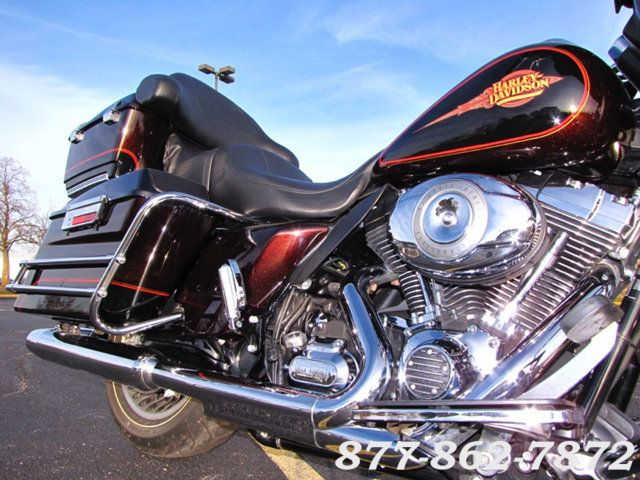 2011 Harley-Davidson ELECTRA GLIDE CLASSIC FLHTC ELECTRAGLIDE CLASSIC McHenry, Illinois 33