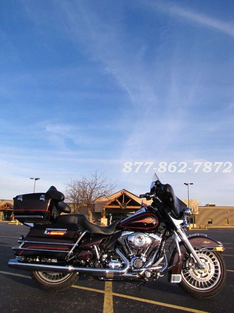 2011 Harley-Davidson ELECTRA GLIDE CLASSIC FLHTC ELECTRAGLIDE CLASSIC McHenry, Illinois 38