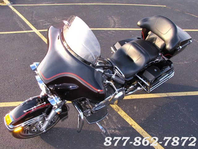 2011 Harley-Davidson ELECTRA GLIDE CLASSIC FLHTC ELECTRAGLIDE CLASSIC McHenry, Illinois 41