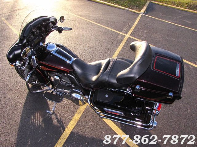 2011 Harley-Davidson ELECTRA GLIDE CLASSIC FLHTC ELECTRAGLIDE CLASSIC McHenry, Illinois 42