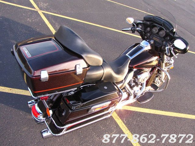 2011 Harley-Davidson ELECTRA GLIDE CLASSIC FLHTC ELECTRAGLIDE CLASSIC McHenry, Illinois 44