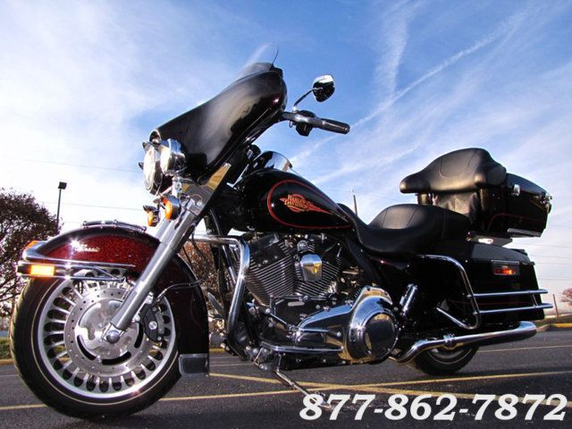 2011 Harley-Davidson ELECTRA GLIDE CLASSIC FLHTC ELECTRAGLIDE CLASSIC McHenry, Illinois 47
