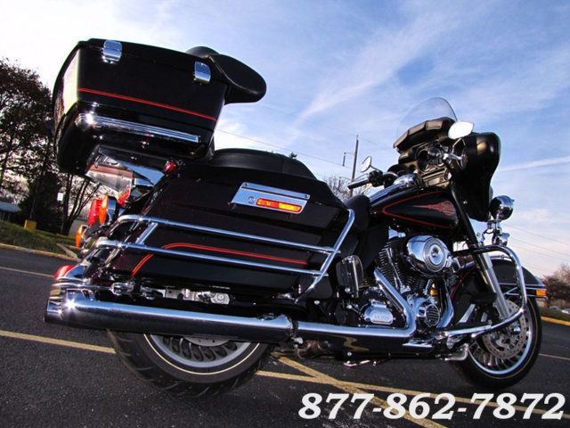 2011 Harley-Davidson ELECTRA GLIDE CLASSIC FLHTC ELECTRAGLIDE CLASSIC McHenry, Illinois 50