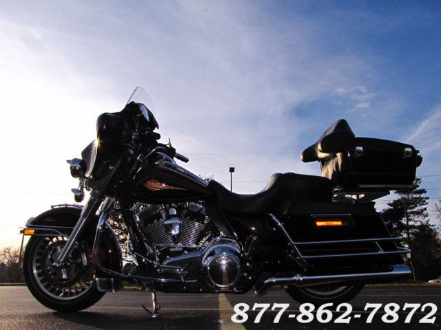 2011 Harley-Davidson ELECTRA GLIDE CLASSIC FLHTC ELECTRAGLIDE CLASSIC McHenry, Illinois 51