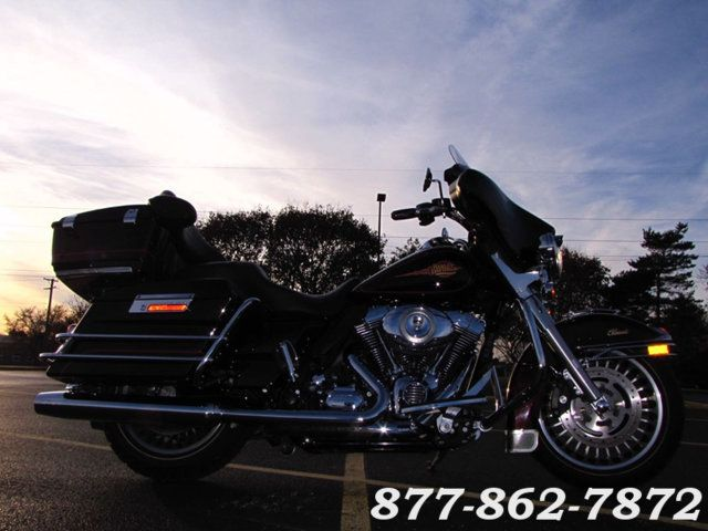 2011 Harley-Davidson ELECTRA GLIDE CLASSIC FLHTC ELECTRAGLIDE CLASSIC McHenry, Illinois 52