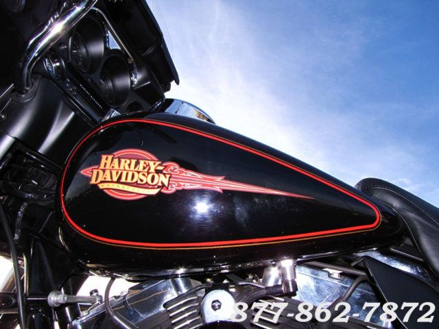 2011 Harley-Davidson ELECTRA GLIDE CLASSIC FLHTC ELECTRAGLIDE CLASSIC McHenry, Illinois 54