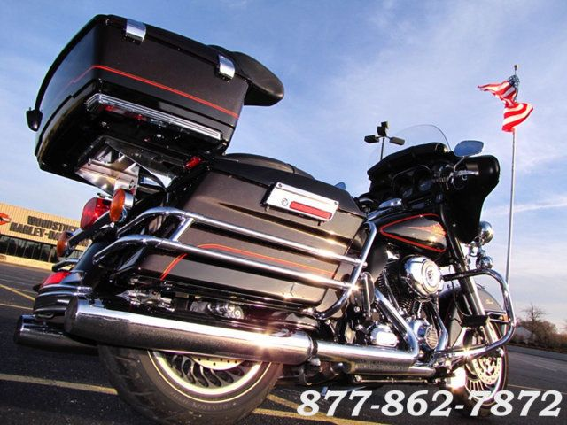 2011 Harley-Davidson ELECTRA GLIDE CLASSIC FLHTC ELECTRAGLIDE CLASSIC McHenry, Illinois 7