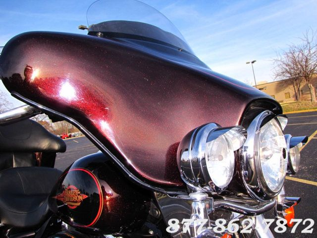 2011 Harley-Davidson ELECTRA GLIDE CLASSIC FLHTC ELECTRAGLIDE CLASSIC McHenry, Illinois 8