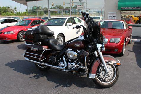 2011 Harley-Davidson Electra Glide® Ultra Classic® | Granite City, Illinois | MasterCars Company Inc. in Granite City, Illinois