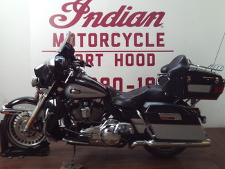 2011 Harley-Davidson Electra Glide® Ultra Classic® Harker Heights, Texas