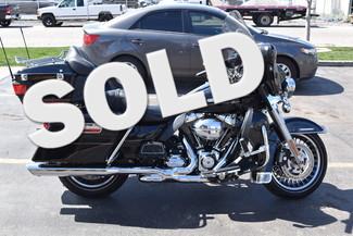 2011 Harley-Davidson Electra Glide® Ultra Limited Ogden, UT