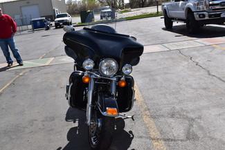 2011 Harley-Davidson Electra Glide® Ultra Limited Ogden, UT 1