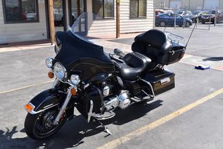 2011 Harley-Davidson Electra Glide® Ultra Limited Ogden, UT 3