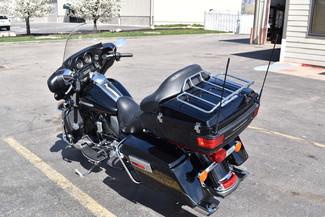 2011 Harley-Davidson Electra Glide® Ultra Limited Ogden, UT 4