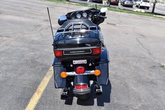 2011 Harley-Davidson Electra Glide® Ultra Limited Ogden, UT 5