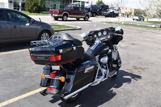 2011 Harley-Davidson Electra Glide® Ultra Limited Ogden, UT 6