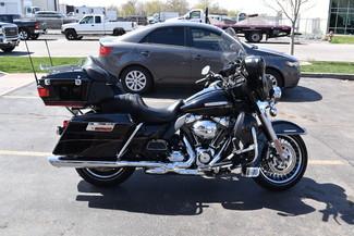 2011 Harley-Davidson Electra Glide® Ultra Limited Ogden, UT 7