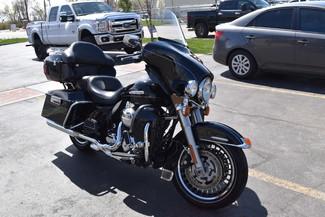 2011 Harley-Davidson Electra Glide® Ultra Limited Ogden, UT 8