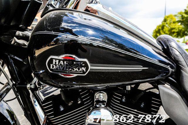 2011 Harley-Davidson ELECTRA GLIDE ULTRA CLASSIC FLHTCU ULTRA CLASSIC FLHTCU McHenry, Illinois 10